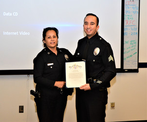 Sergeant Jeffrey Castillo