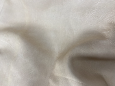 Degradation of Vegetable-tanned Leathers - Part 1