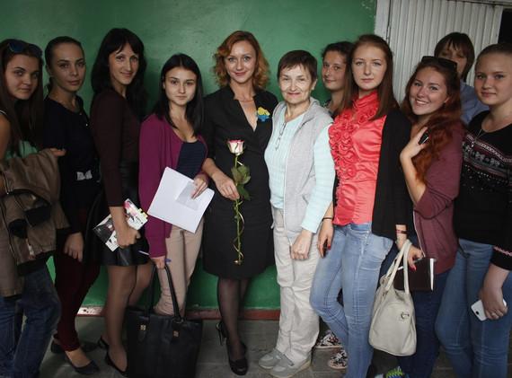 зустріч з актрисою театру і кіно Риммою Зюбіною.jpg