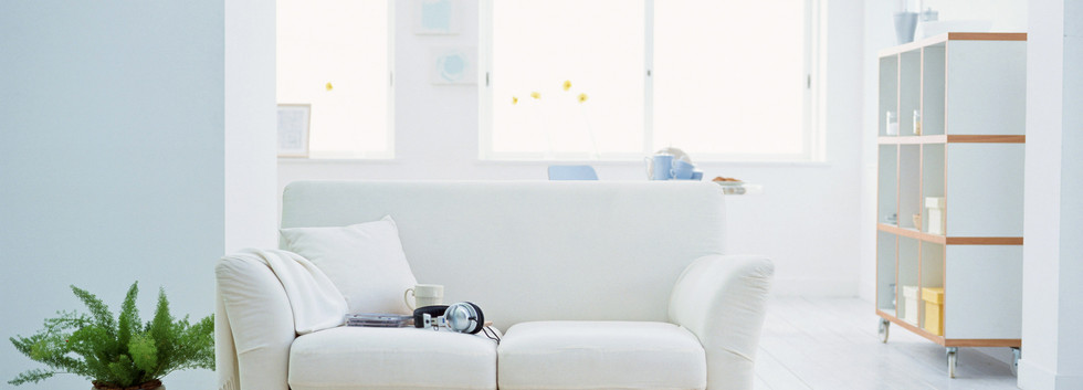 Upholstery Cleaning & Protection