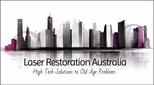Laser Restoration Australia