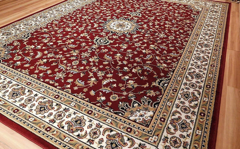 Carpet & Rug Restoration
