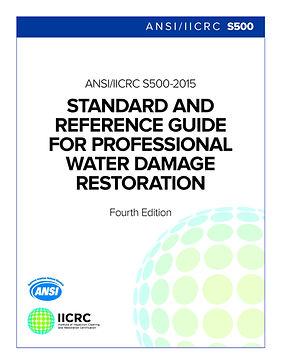 Professional Water Damage Restoration St