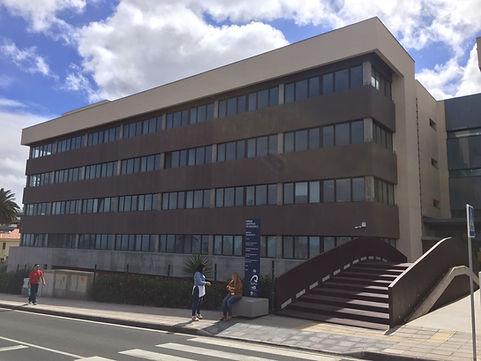 Harmonium Innovation Innovation and Technology Park Of ULPGC University