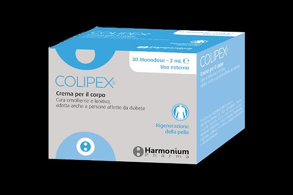 Colipex crema 30 sobres