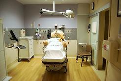 PROVIDENCE REGIONAL MEDICAL CENTER