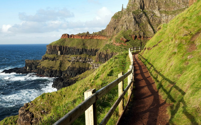 These Are the Top Reasons to Visit Ireland in the Spring
