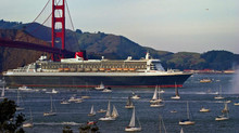 Want a Luxury Cruise? Experience Cunard Cruise Vacations