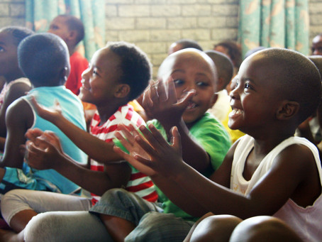 Impact Travel with beCuriou and Project Playground
