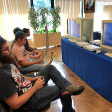 Video Game Party Rental 305-741-5028
