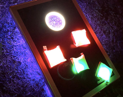 LED Cornhole 305-741-5028
