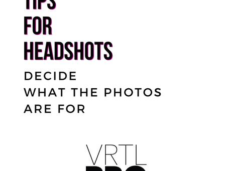 Headshots for Brand Marketing
