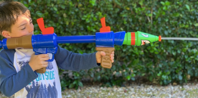 NERF Super Soaker Pool Party 305-741-5028