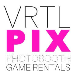VRTL PIX VIDEO GAME RENTALS