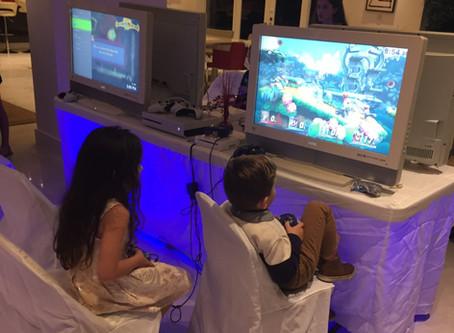 Bar Mitzvah Party Games Rentals in Miami