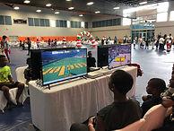 Video Game Rental for Fair 305-741-5028