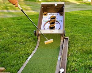 putt putt golf rent in miami birthday 305-741-5028
