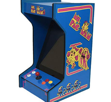 Arcade Game Package for Festivals, School Events, Fundraisers, Corporate Activities