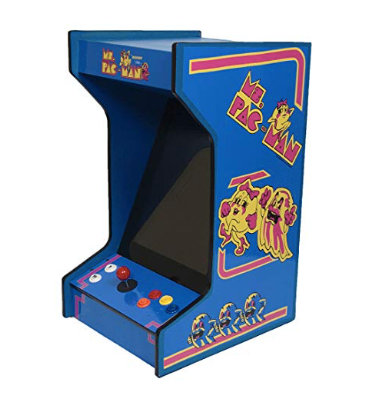 Arcade Classic Video Games 305-741-5028.