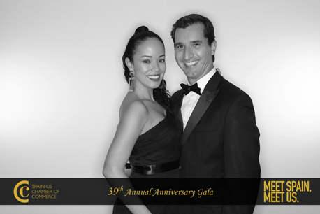 Gala at Biltmore Hotel