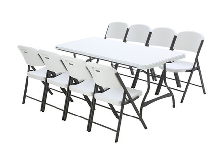 Just Tables and Chairs Rentals in Miami