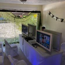 Video Game Bus for Rent 305-741-5028