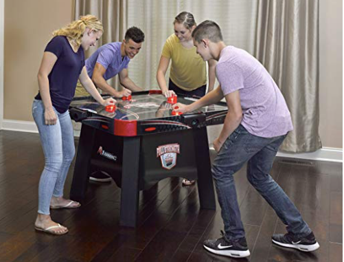 4 Player Hockey Table