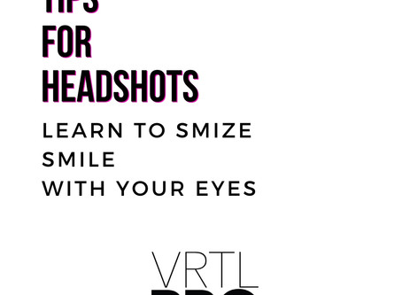 Tips for Headshots Miami