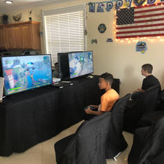 Video Game Party 305-741-5028