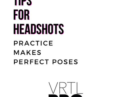 How to Prepare for Headshots