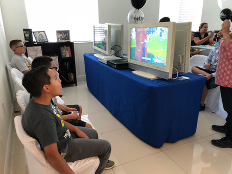 Video Game Rentals in Ft. Lauderdale