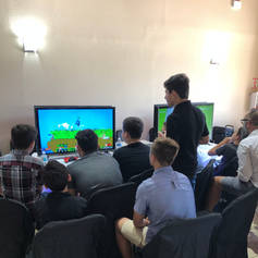 Ft Lauderdale Video Game Party