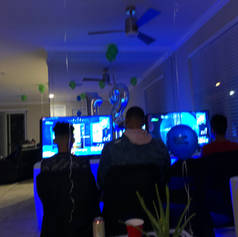 Mobile Video Game Party Pembroke Pines