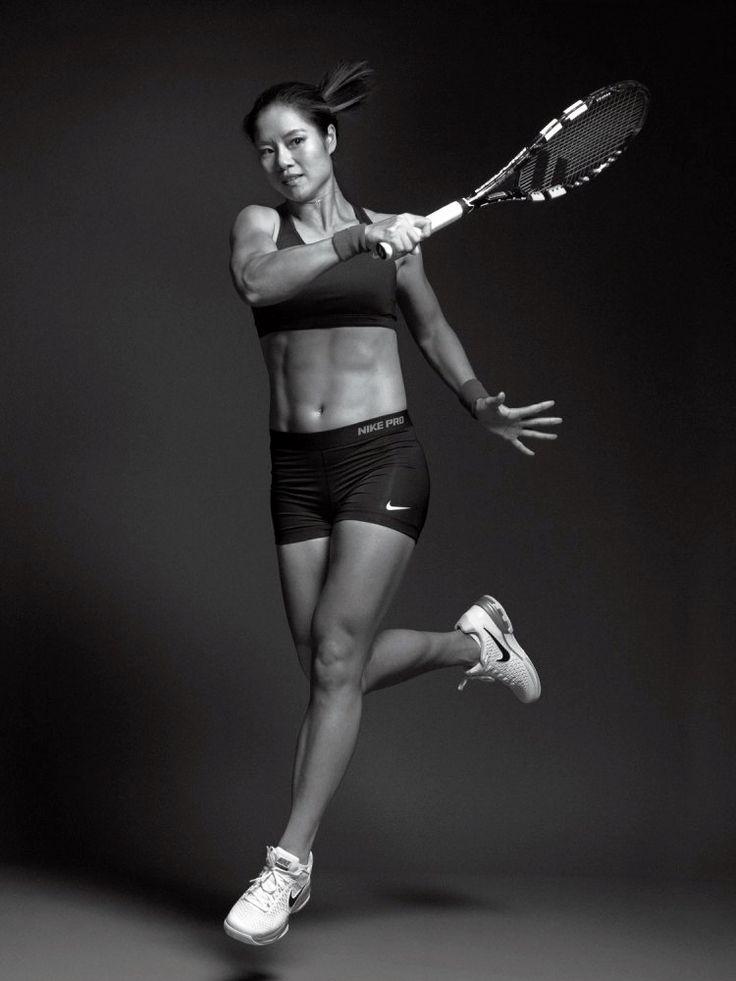 Time Magazine - Li Na