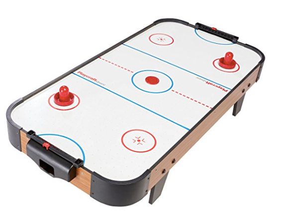 Tabletop Hockey Table Rental Miami 305-7