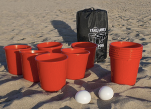 Yard Pong South Florida Party Games Rentals