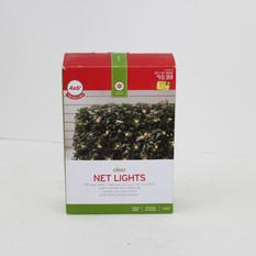 4ft X 6ft Net Lights -Clear