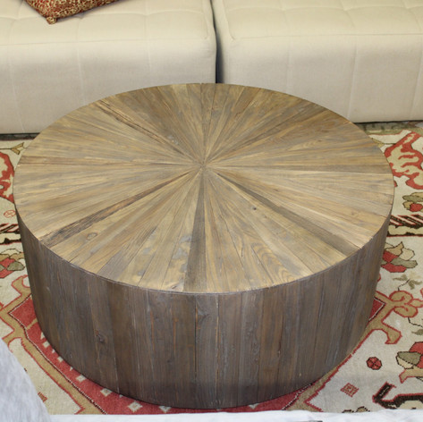 Noir Coffee Table $425