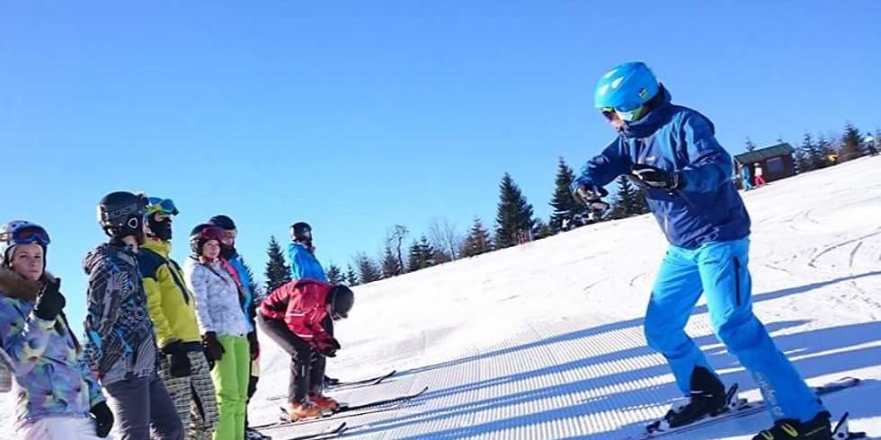 Seminář Profesní kvalifikace Instruktor lyžování / snowboardingu
