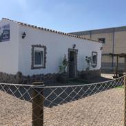Casa Campiña