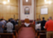 PBC Worship Service