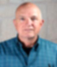 Pastor Tommy Dahn