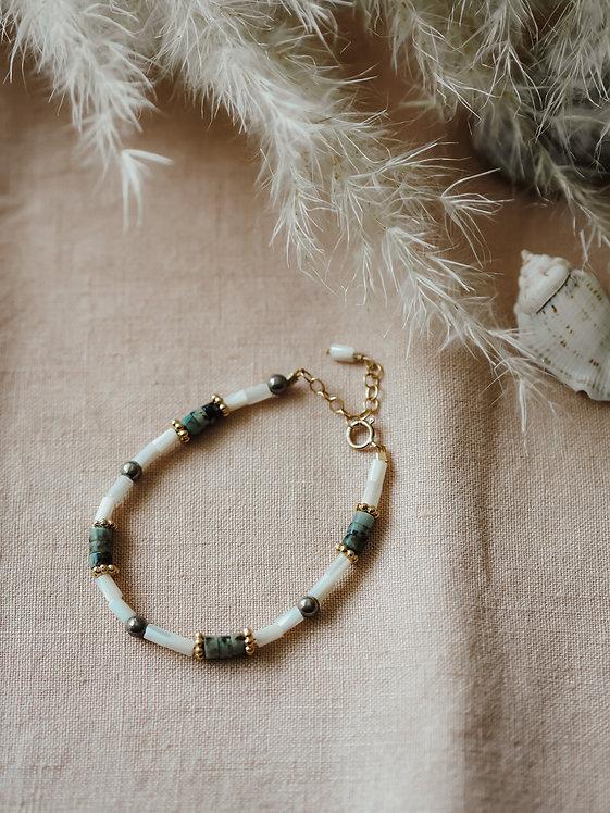 Bracelet IBAN