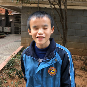 Wendell   Age 13   Shared List