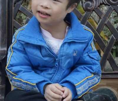 Nathaniel   Age 8   Adoption Grant