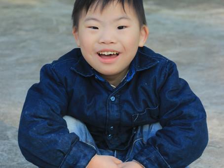 Noah | Age 7 | Adoption Grant