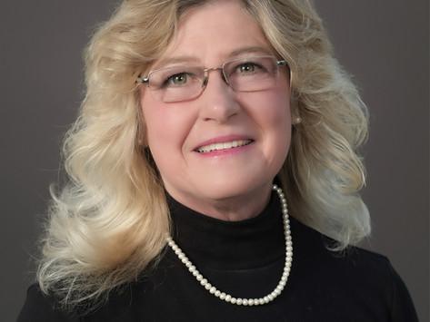 Welcome Robin Dunn - new AFICC Executive Director!