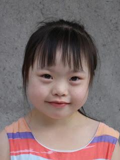 Chloe   Age 10   Adoption Grant
