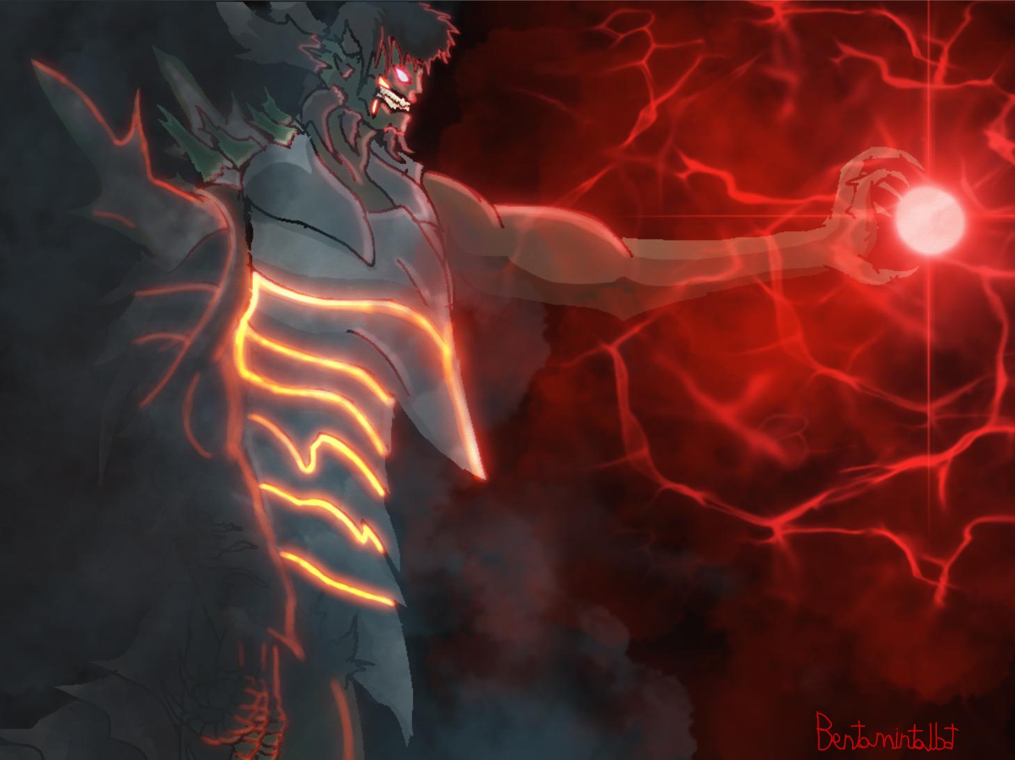 ériator god