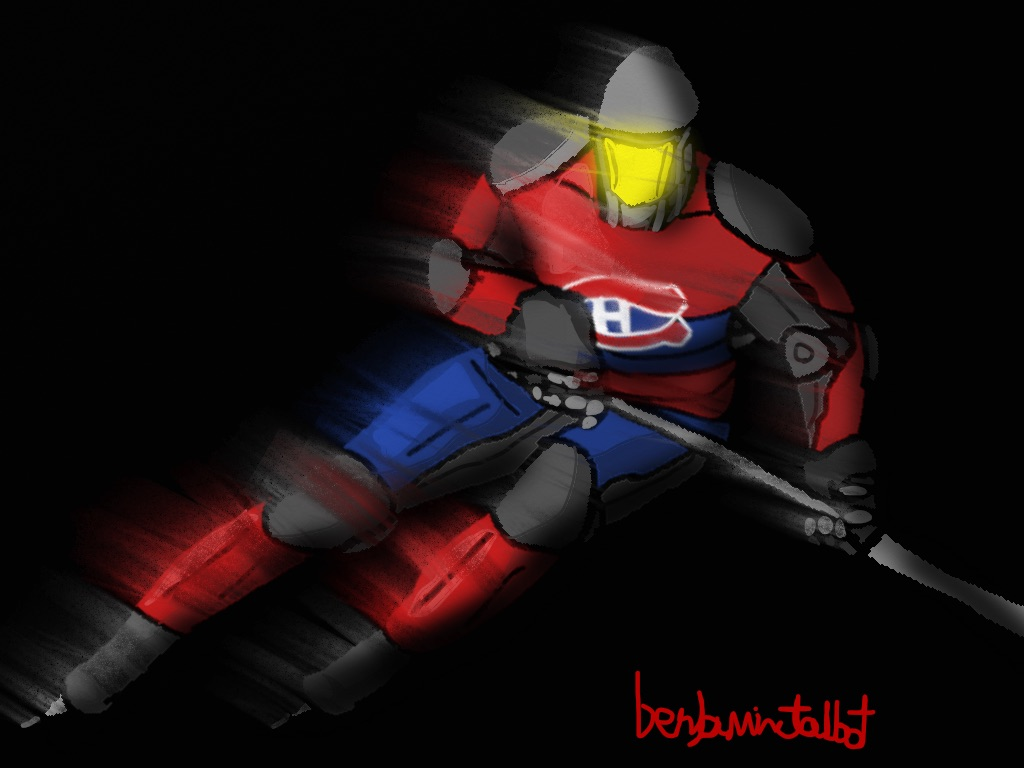 Mtl Canadiens